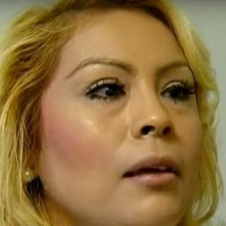 Эми Родригес