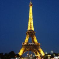 история строительства Эйфелевой башни