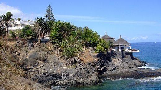 Тенерифе Плая-де-лас-Америкас -что посмотреть на Канарских островах