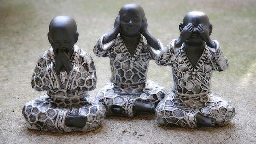 Будда - Дзенские истории