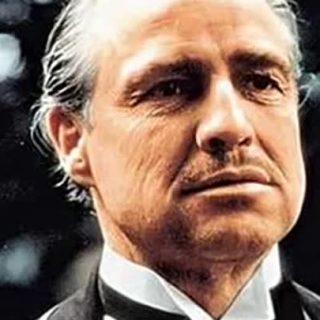 крёстный отец дон Вито Корлеоне