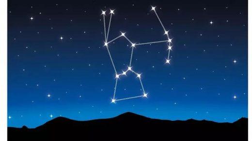 Ригель звезда