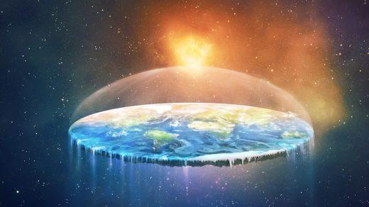 Как люди узнали, что Земля круглая