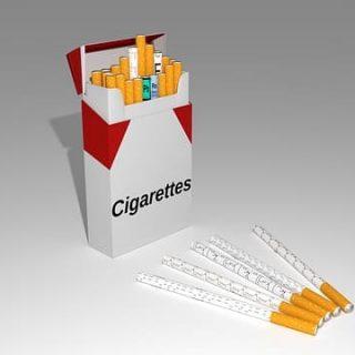 Сколько сигарет в день можно курить без вреда для здоровья