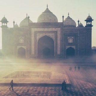 Индия впечатления