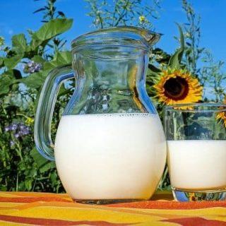 Молоко А1 и А2 разница