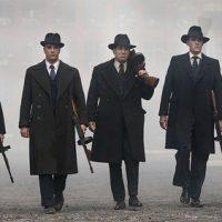 сериалы про мафию и гангстеров